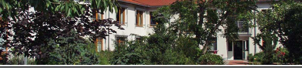 Altenheim Emmaus Hohen Neuendorf