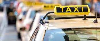 Taxi Hohen Neuendorf